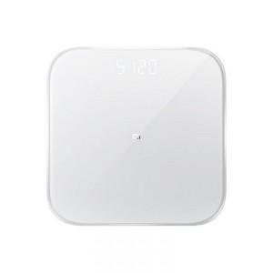 Xiaomi Mi Smart Scale 2 Personenwaage Smart Digital weiß