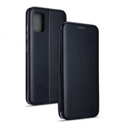Magnetic Handytasche Samsung Galaxy A31 A315 schwarz