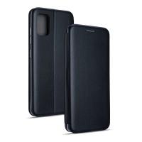 Magnetic Handytasche Samsung Galaxy A41 A415 schwarz