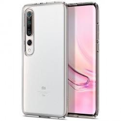Spigen Liquid Crystal Hülle Xiaomi Mi 10 clear ACS00863