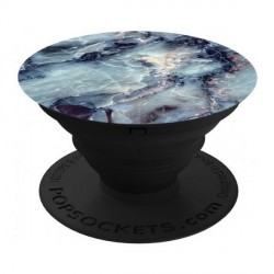 Popsockets 2 Blue Marble 800471 Stand / Grip / Halter