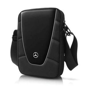 Mercedes 10 Zoll Tablet Tasche schwarz METB10CLSSI