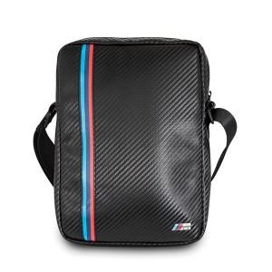 BMW Carbon M Sport Tablet Tasche 8 Zoll BMTB8MCPBK
