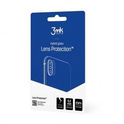 3MK Kameraobjektiv Glas Samsung A31 Kameraobjektivschutz 4 Stück