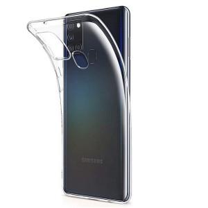Flexair Hülle Tech-Protect Samsung Galaxy A217 A21s Transparent