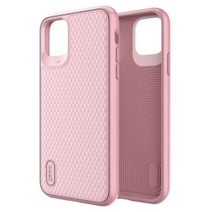 Gear4 iPhone 11 Pro Max D3O Battersea Case / Hülle / Cover rose pink