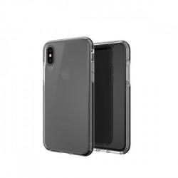 Gear4 iPhone X / XS Crystal Palace D30 Schutzhülle Transparent
