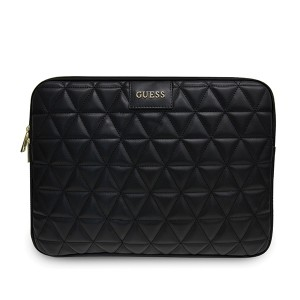"Guess Notebook / Tablet Hülle 13"" schwarz GUCS13QLBK"
