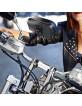 """Fahrrad / Motorrad Halterung mit Sonnendach für Navi 5,5""""- 6,3"""""""