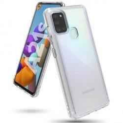 Ringke Fusion Samsung A21s A217 Hülle clear FSSG008