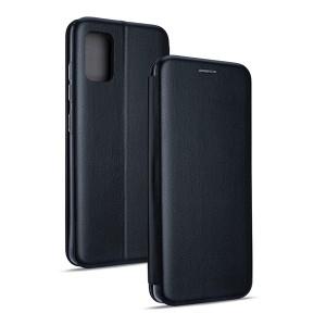 Magnetic Handytasche Huawei Y6p schwarz