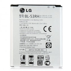 Original LG Akku BL-53RH Optimus G E975 2280mAh