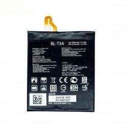 Original LG Akku BL-T34 LG V30 H930 H931 H932 LS998 H932 US998 3300mAh