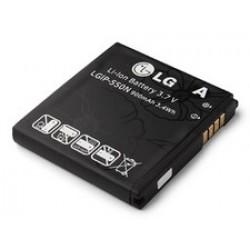 Original LG Akku IP-550N GD510 / GD880 900mAh