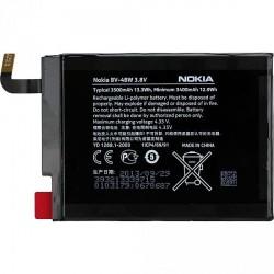 Original Nokia Akku BV-4BW Lumia 1520 3500mAh