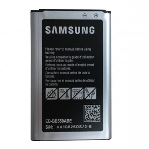 Original Samsung Akku EB-BB550ABE Galaxy Xcover 550 1500mAh