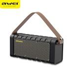 AWEI Bluetooth Lautsprecher 5.0 Y668 20W schwarz