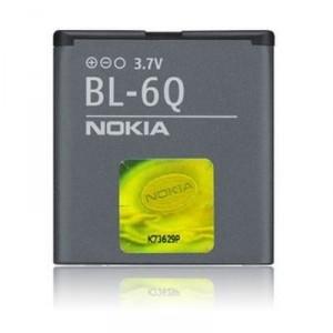 Original Nokia Akku BL-6Q 6700c 970mAh