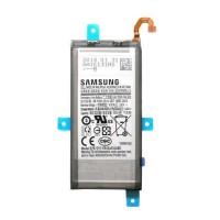 Original Samsung Akku EB-BA530ABE Galaxy A8 2018 3000mAh A530