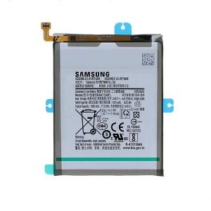 Original Samsung Akku EB-BA715ABY Galaxy A71 A715 4370mAh