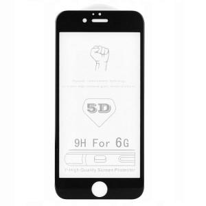 5D Panzerglas Xiaomi Poco F2 Pro 9D Härte 9H Beschichtung