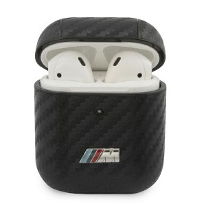 BMW Carbon M Collection cover AirPods Pro schwarz BMAPCMPUCA