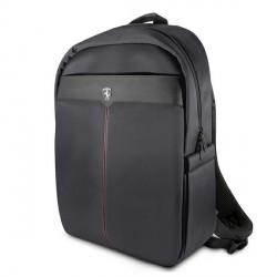 """Ferrari Laptop / Notebook Rucksack Off Track 15"""" schwarz FEOCEBP15BK"""