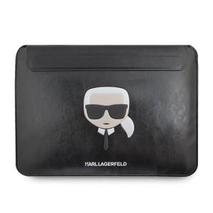 Karl Lagerfeld Taschen Ikonik Karl  Notebook / Tablet 13,3 KLCS133KHBK