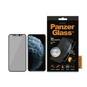 PanzerGlass iPhone X / Xs / 11 Pro Privacy CamSlider Privatsphäre E2E