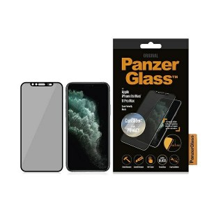PanzerGlass iPhone Xs Max / 11 Pro Max Privacy CamSlider Privatsphäre E2E