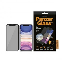 "PanzerGlass iPhone Xr / 11 6,1"" Privacy CamSlider Privatsphäre E2E"