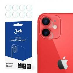 3MK Kameraobjektiv Glas iPhone 12 Mini Kameraobjektivschutz 4 Stück