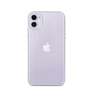 Puro iPhone 12 mini 5,4 Nude 0.3 Schutzhülle Ultra Transparent