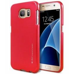 Mercury iPhone 12 mini 5,4 i-Jelly Hülle / Case / Cover rot
