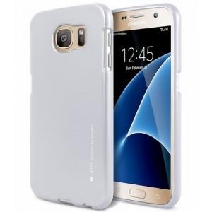 Mercury iPhone 12 mini 5,4 i-Jelly Hülle / Case / Cover silber