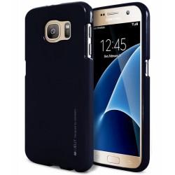 Mercury iPhone 12 / 12 Pro 6,1 i-Jelly Hülle / Case / Cover schwarz