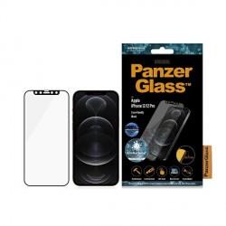 PanzerGlass iPhone 12 / 12 Pro Panzer Displayschutz Anti-Bluelight