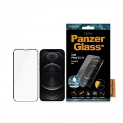 PanzerGlass iPhone 12 / 12 Pro Panzer Displayschutz Super+