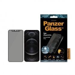 PanzerGlass iPhone 12 / 12 Pro Privacy CamSlider Privatsphäre E2E