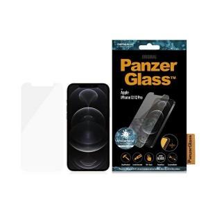 PanzerGlass iPhone 12 / 12 Pro Panzer Displayschutz Standard