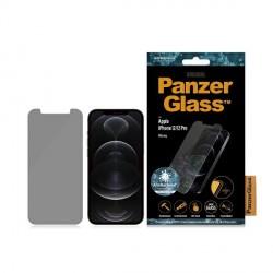 PanzerGlass iPhone 12 / 12 Pro Privacy CamSlider Privatsphäre