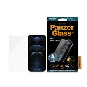 PanzerGlass iPhone 12 Pro Max Panzer Displayschutz Standard