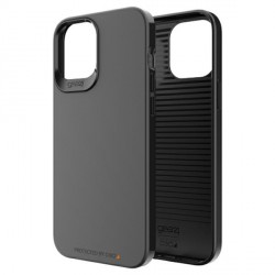 Gear4 iPhone 12 Pro Max 6,7 Holborn D3O Hülle / Cover Schwarz