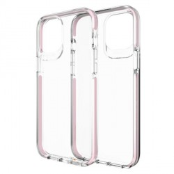 Gear4 iPhone 12 Pro Max 6,7 Piccadilly D3O Hülle / Cover rose gold