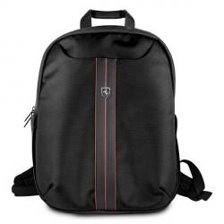 """Ferrari Laptop / Notebook Rucksack Urban 15,6"""" schwarz FEURBPS15BK"""