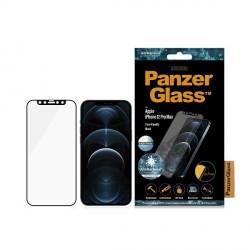 PanzerGlass iPhone 12 Pro Max Panzer Displayschutz Anti-Glare