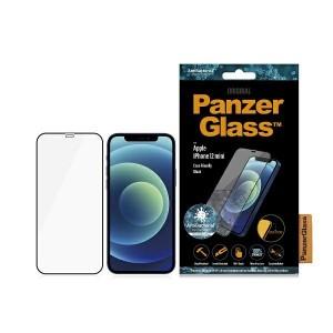 PanzerGlass iPhone 12 mini Panzer Displayschutz Super+