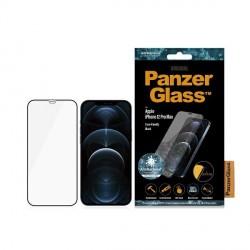 PanzerGlass iPhone 12 Pro Max Panzer Displayschutz E2E
