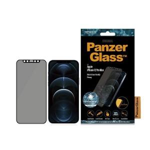 PanzerGlass iPhone 12 Pro Max Privacy CamSlider Privatsphäre E2E