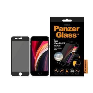 PanzerGlass iPhone SE 2020 / 8 / 7 / 6s Privacy CamSlider Privatsphäre E2E